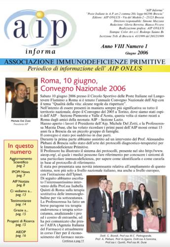 Giugno 2006